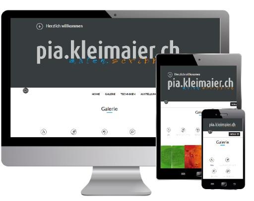 Pia Kleimaier