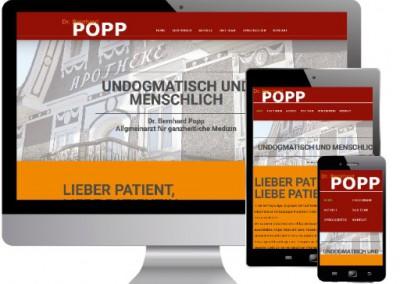 Dr. Bernhard Popp