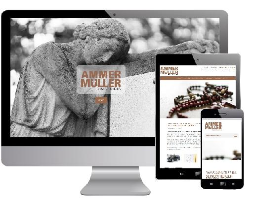 Bestattungsinstitut Ammermüller