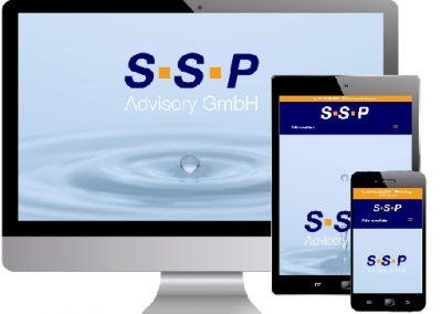 SSP Advisory