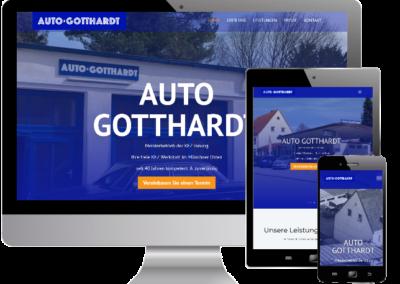 Auto Gotthardt