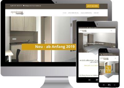Apartment Hotel Landshut