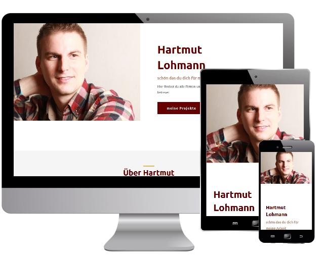 Hartmut Lohmann
