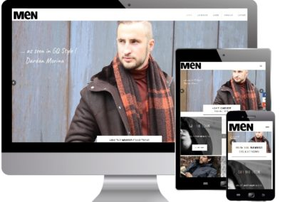 Men – Mode für Männer – Ingolstadt
